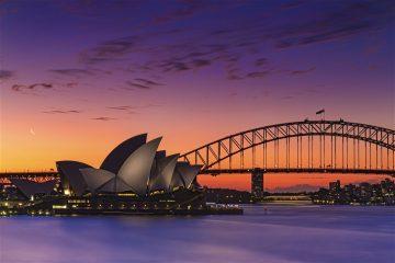 Посетете ја Австралија и видете ги нејзините убавини.