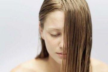 Причини за масна коса.