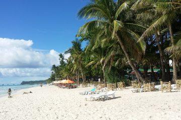 Неколку причини за посета на Филипините.