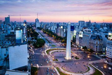Шест причини за посета на Буенос Аирес!