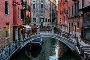 Зошто морате да ја посетите Венеција?