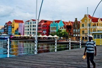 Посетете ги карибите но не заборавајте да го посетите ова место!