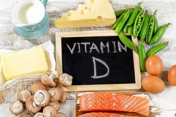 Витамин Д и неговата корист за здравјето