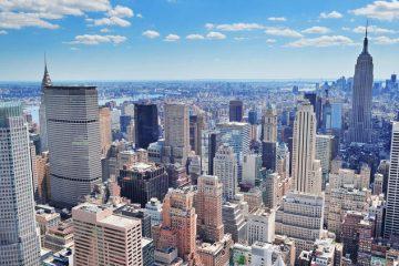 Пет причини зошто да го посетите New York!