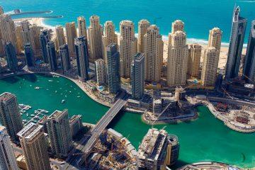 Топ причини за посета на Дубаи!