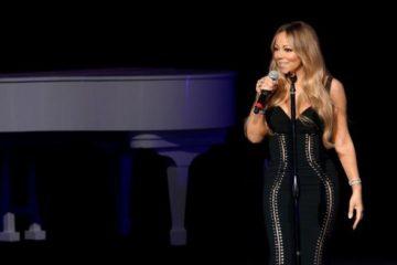 Се зборуваше дека познатата пејачка има преку 120 кг. Но таа е пак згодна !