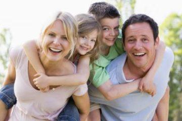 Мајките повеќе ги сакаат ќерките а татковците ќерките?