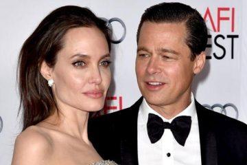 Анџелина Џоли за развод: Се обидов на овој начин да го спасам мојот брак со Бред