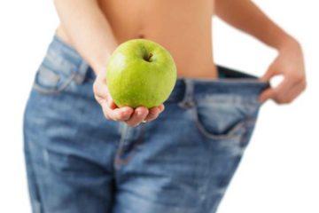 Како да ја затегнете стомачната кожа?