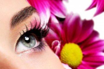 Како да ги направите вашите трепки растат? 5 совети за убавина