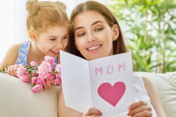5 видови на мајки и како ги чувствуваат нивните деца!