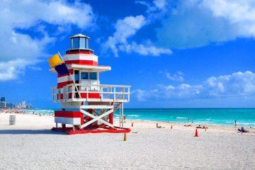 Градот на журките: Мајами
