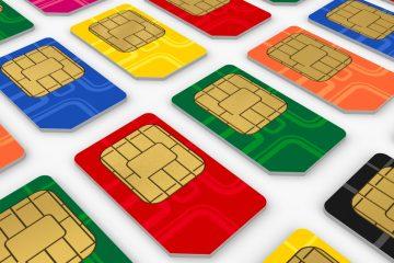 Пристигнува нова верзија на на SIM картичките.