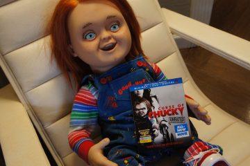 Основачот на филмот Chucky планира да отвори Детска ТВ Серија!