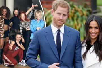 Познатата група Spice Girls ќе настапи на кралската свадба на Принцот Хари и Меган