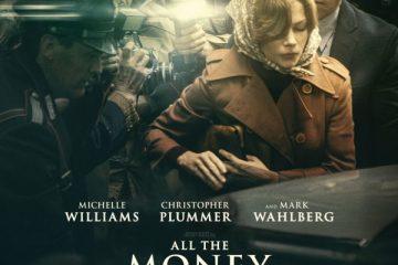 """""""Сите пари на светот"""" филм кој вреди да се гледа."""