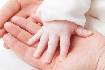 Краток водич за вашето прво бебе