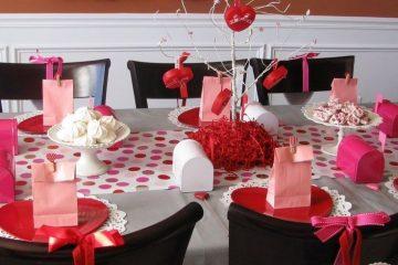 """Денот на вљубените """"Свети Валентин"""""""