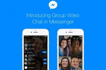 Фејсбук направи измени за групните видео врски