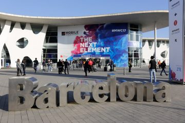 Дали иднината на Електронеум почнува со самитот во Барселона!