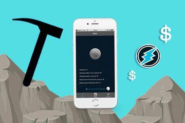 На 5 март Електронеум ќе го пушти рударењето од телефон!