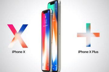 Епл работи на нова верзија на Ајфон Икс.