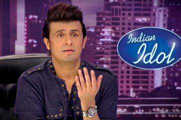 ВИДЕО: Најсмешниот учесник на Индискиот идол за музички таленти.