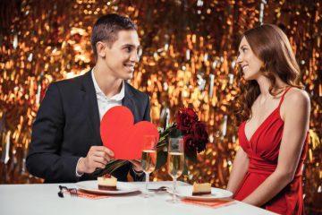 """Дали знаете да го честитате """"Денот на вљубените"""" на друг јазик ?"""