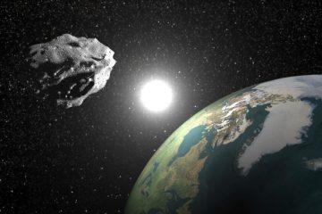 НАСА ја даде својата изјава за астероидот кој за малку ќе не погодеше