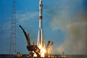 Руската ракета тргна на пат накај Меѓународната космичка станица