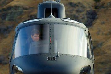 """Том Круз направи нешто неверојатно на снимањето на филмот """"Невозможна мисија"""""""