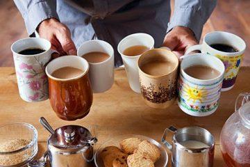 Еве што се случува со вашето здравје ако пиете четири чаши кафе дневно!