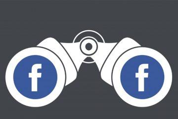 Дознајте што фејсбук знае за вас.