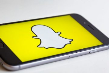 Snapchat го копира Instagram.