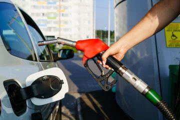 Зошто го сакаме мирисот на Бензинот?