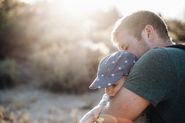 Порака за Тато ( Нема да остани никој рамнодушен)