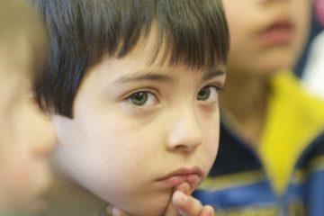 Лошите оцени не го дефинираат вашето дете!