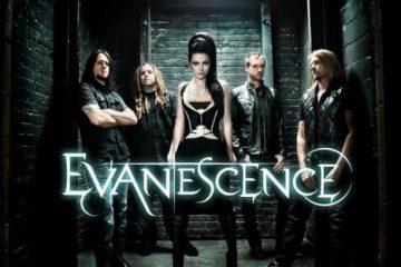 Evanescence & Lindsey Stirling ја започнаа летната турнеја со цел оркестар!