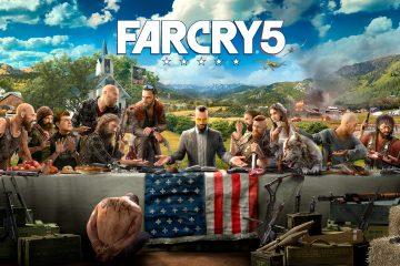 Наскоро излегува петто продолжение на играта Far Cry.