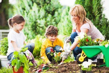 5 Навики кои ќе направат родителството да е полесно.