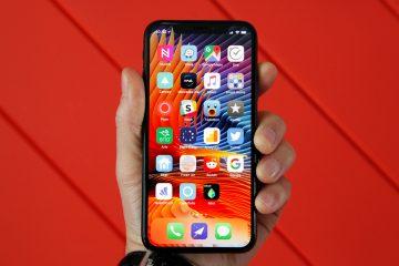 Новиот паметен телефон на Епл може да биде малку поевтин од Ајфон X.
