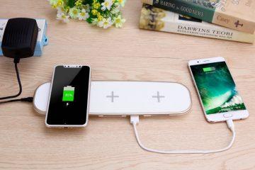 Бежичниот полнач на Епл пристигнува на продажа овој месец.