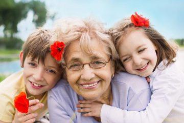 ПОУЧНО: Совет од една баба за младите мајки!