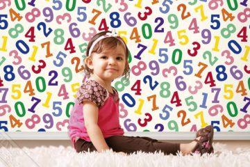 Како да го научите детето да брои лесно