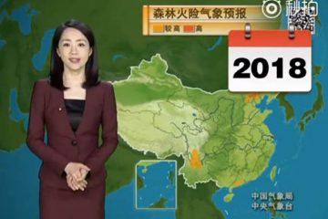 Кинеска водителка не остарела 22 години! Секој ден ја гледаат но никој не приметил дека таа не старее.