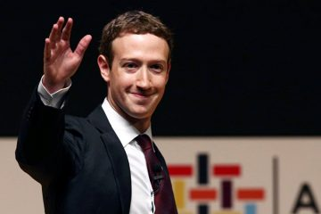 Што ни ветуваше основачот на фејсбук пред 9 години?