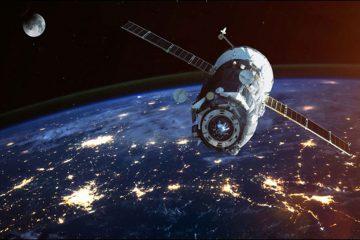 """Вселенската станица """"Tiagong 1"""" се очекува да падне на нашата планета Земја."""