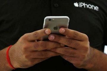 Епл има проблем кој со месеци неможе да го реши.