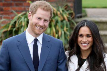 Принцот мора да ослабе, Меган му вовела диета на Хари