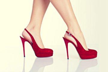 Како да знаете кои штикли се удобни за вас